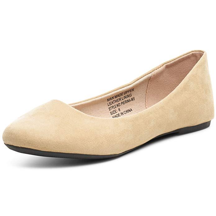 Ballet-Flats
