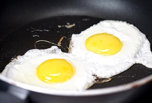 Cele mai rele alimente pentru digestie