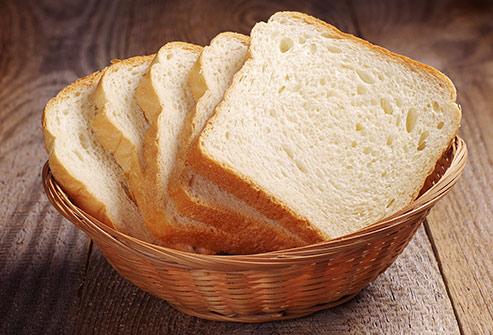 Pâinea albă
