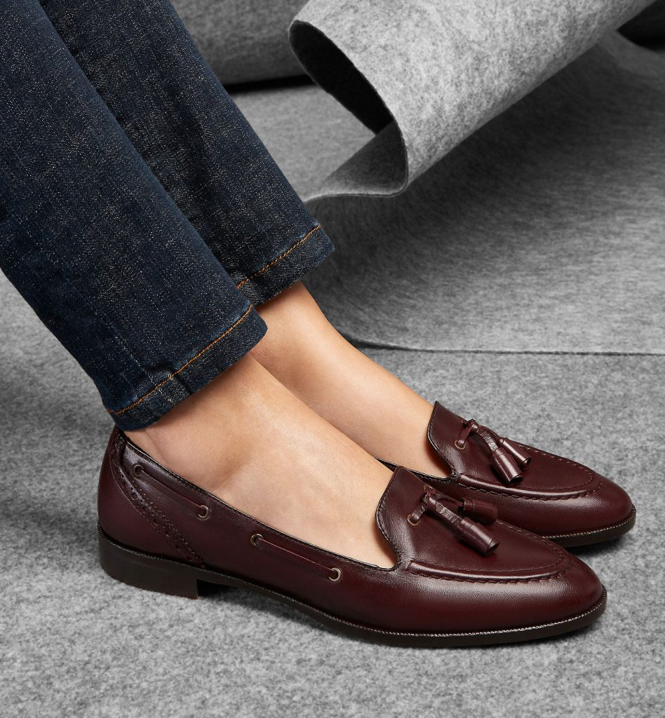 Penny-Loafers