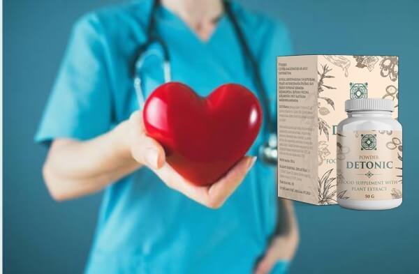 detonic-sistemului-cardiovascular