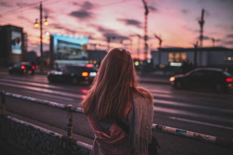 Utazz egyedül