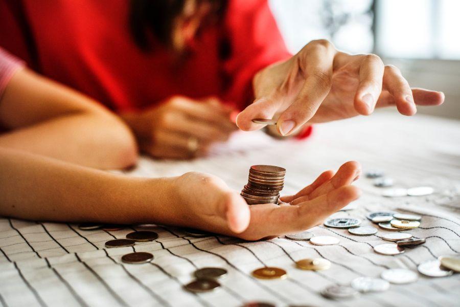 pénzügyi-tanács