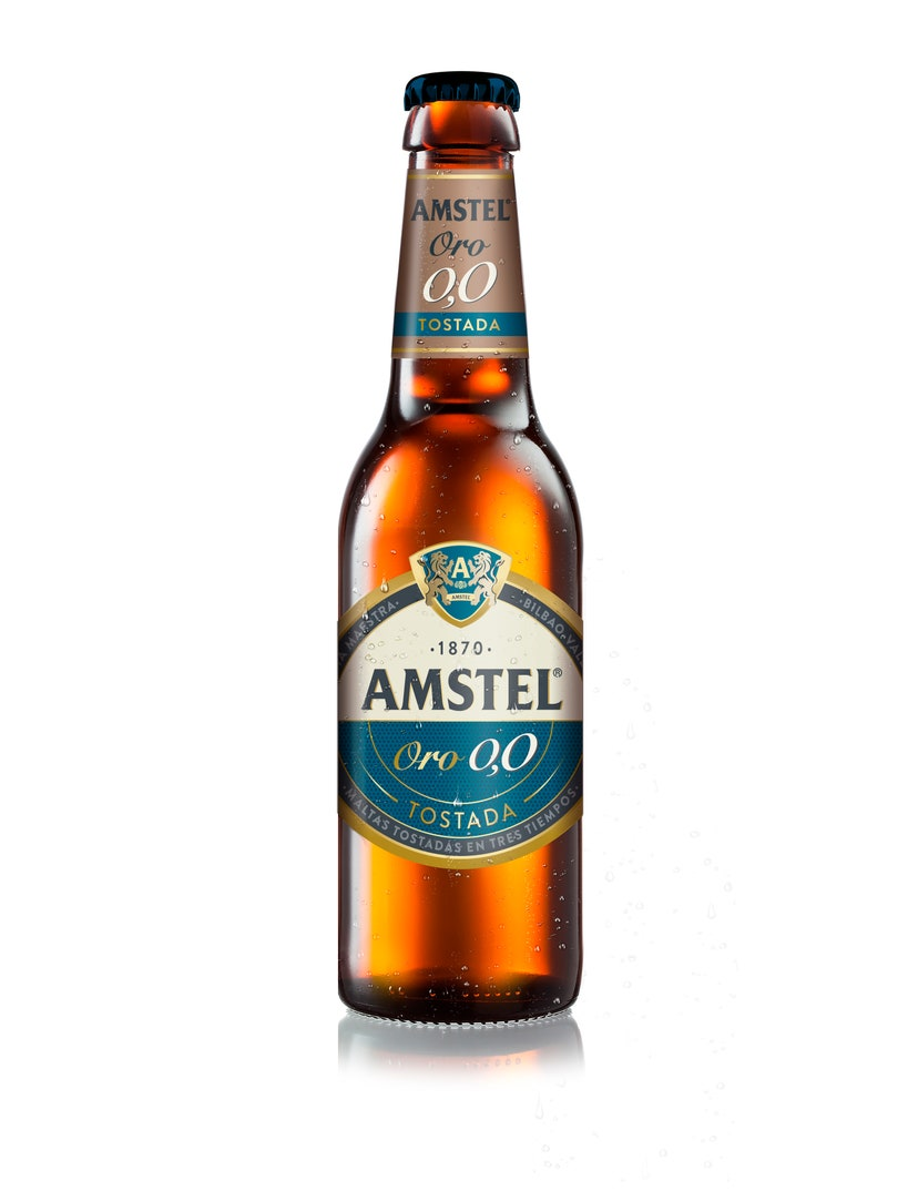 Amstel Oro 00