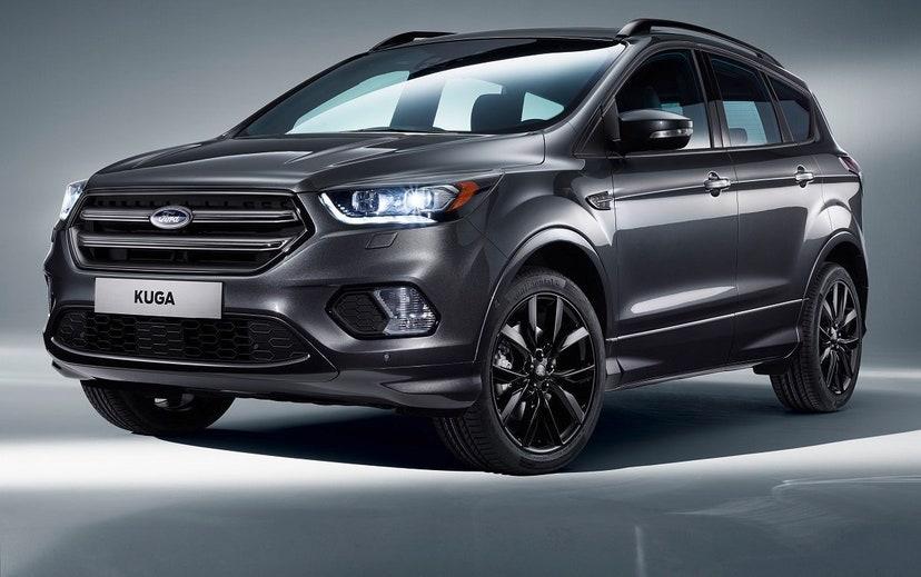 Ford-Kuga-promociòn-últimas-unidades