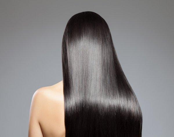 silky-hair