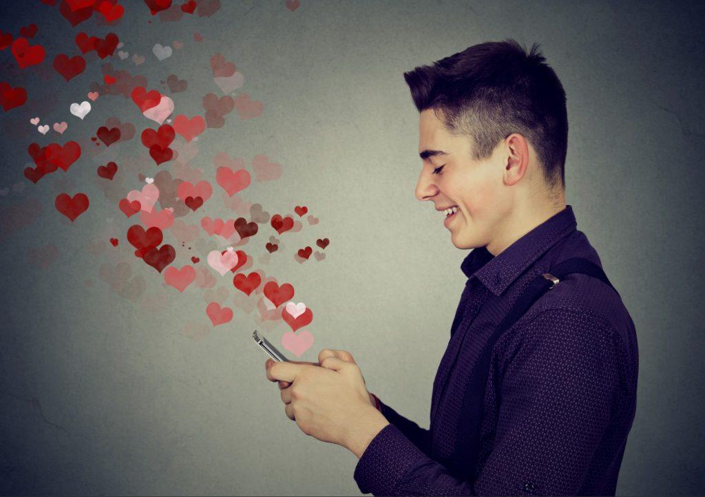 Helpful Online Dating