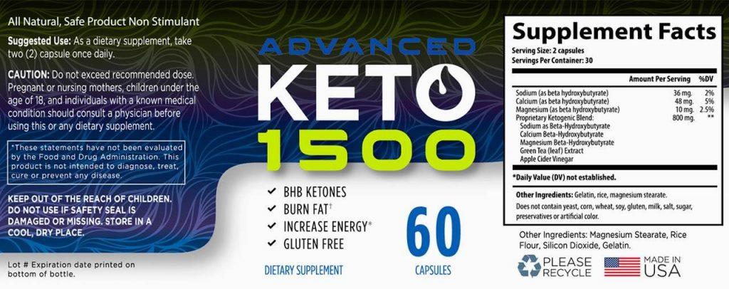 keto-advanced-1500-ingredients