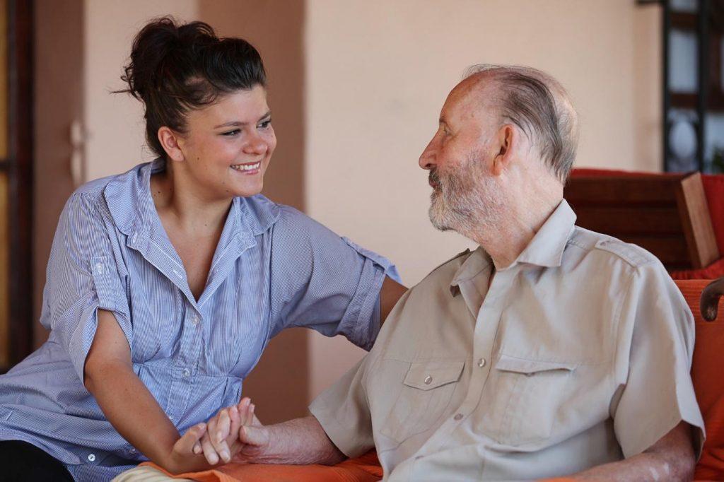 Hiring a Home Caregiver