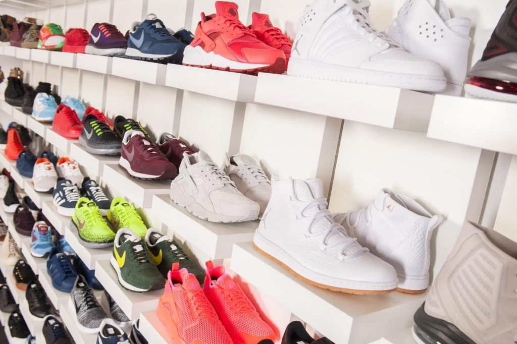 School Shoes in 2021