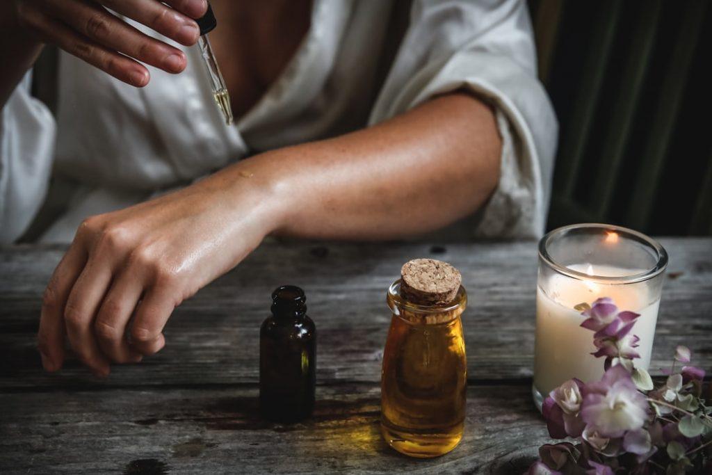 Eco-Friendly Skincare