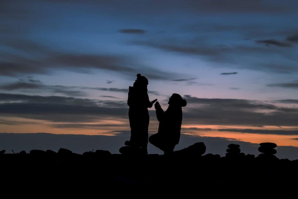 Marriage Proposal Checklist
