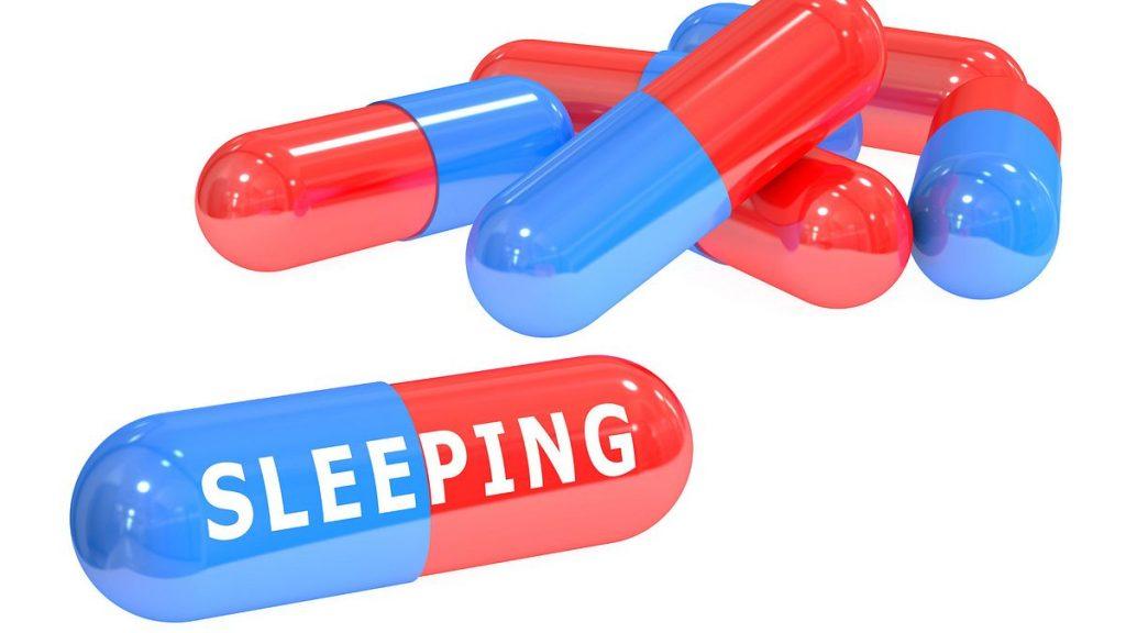 prescription sleep aids