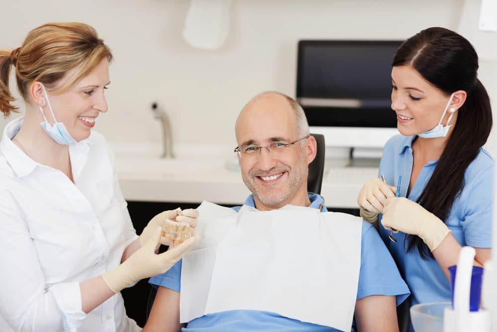 Dental Tourism Destination